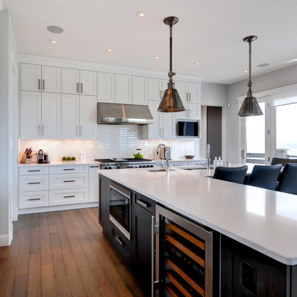Custom Cabinetry Services | Bow Valley Kitchens Ltd.