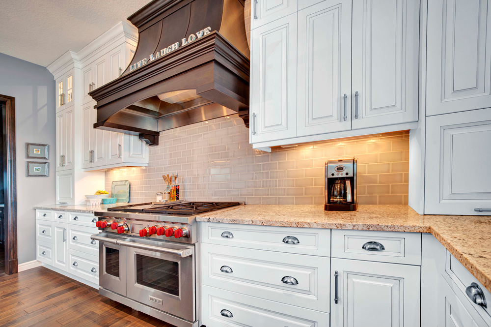 new kitchen cabinet design in calgary ab