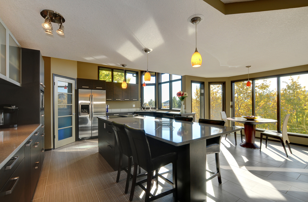 Kitchen Cabinet Trends With Bow Valley Kitchens Calgary